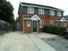 3 bedroom semi detached house to rent in Falcon Close...