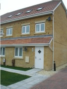 Apartment to rent in Sartoris Close...