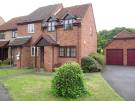 2 bed semi detached property to rent in Cumbrian Way, Shepshed...