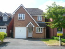 Detached house in Thistle Bank, East Leake...