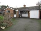 3 bed Detached Bungalow to rent in The Paddocks...