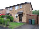 semi detached home in Barnard Way, Mountsorrel...