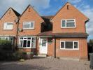 5 bedroom semi detached house in Moore Avenue, Kegworth...