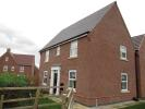 3 bed new property in Woodroffe Way...