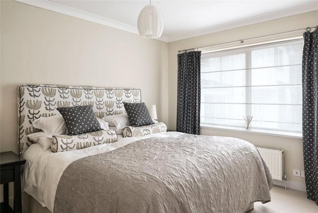 7 Bedrooms