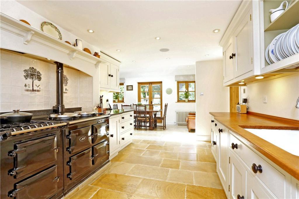 Penn: Kitchen