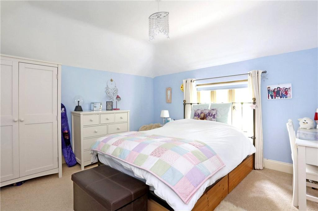 Penn: Bedroom