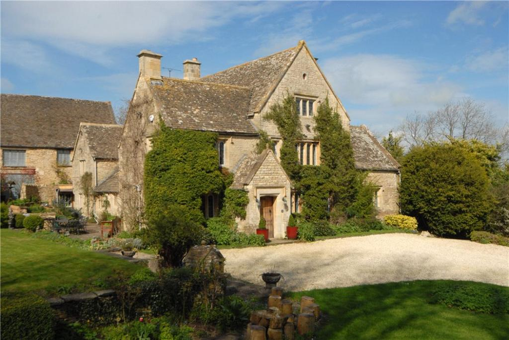 7 bedroom detached house for sale in winchcombe
