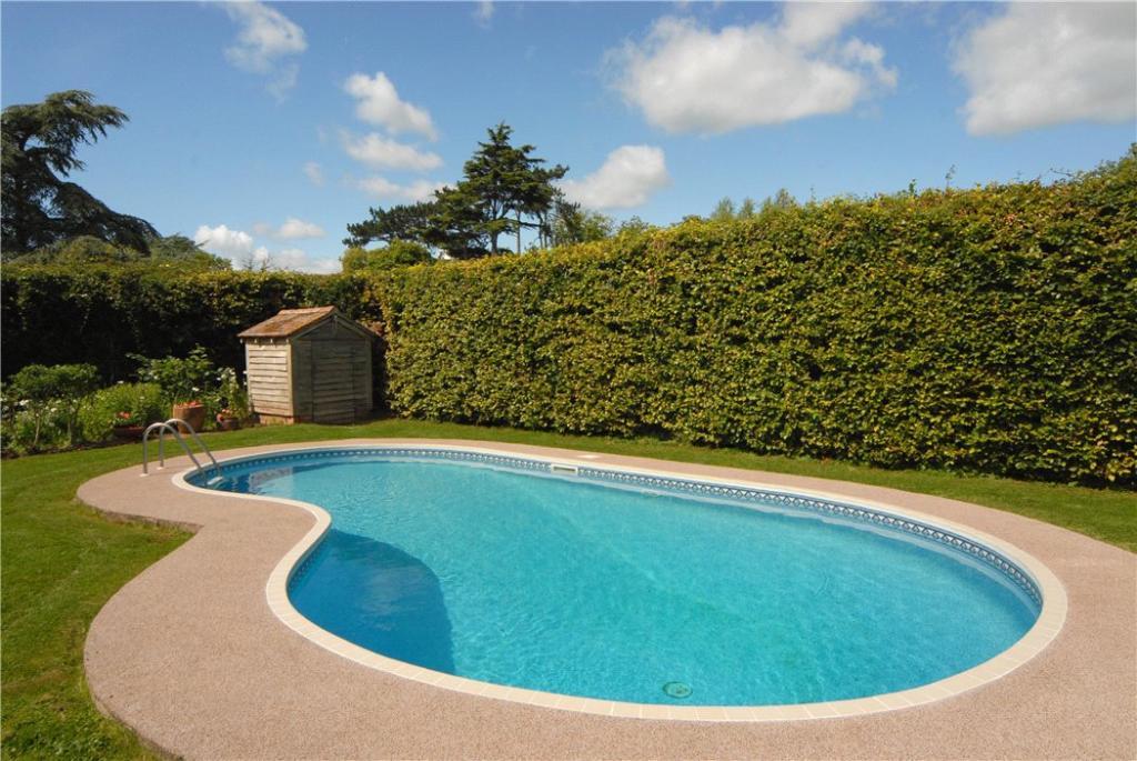 7 Bedroom Detached House For Sale In Apperley Gloucester Gl19 Gl19