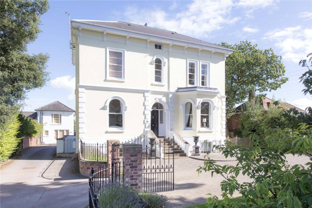 Delrey House