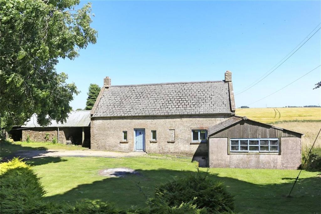 Ward Hay Cottage