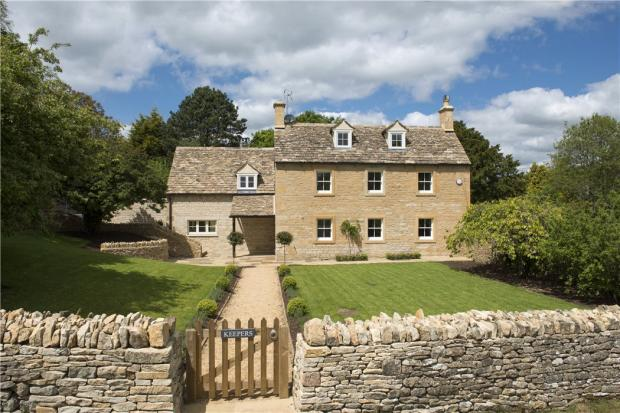 Cotswolds Home