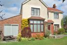 Detached house in Clarence Drive, Filey...
