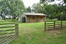 Farm Land in 4.65 Acres and Stables for sale