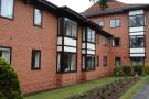 Flat in Princess Court, Malton...