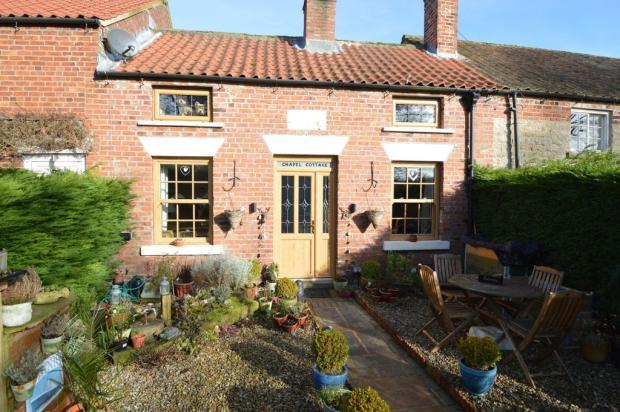 2 bedroom cottage for sale in chapel cottage salton near kirkbymoorside yo62 yo62