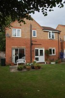 4 bedroom Detached house for sale in Mallard Close, Pickering...