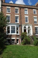 Photo of St. Hildas Terrace,