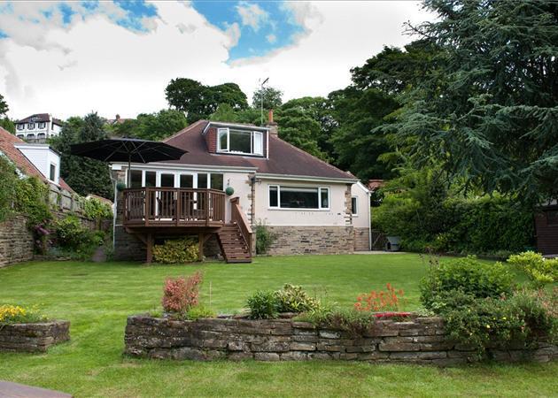 Nidd Riverside Property For Sale