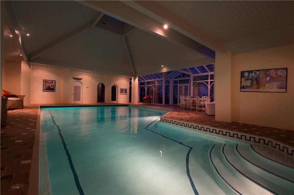 5 bedroom detached house for sale in ripley road - Knaresborough swimming pool timetable ...