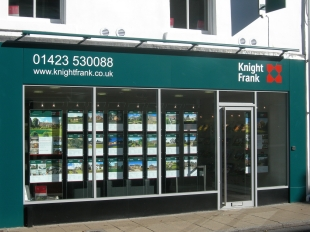 Knight Frank, Harrogatebranch details