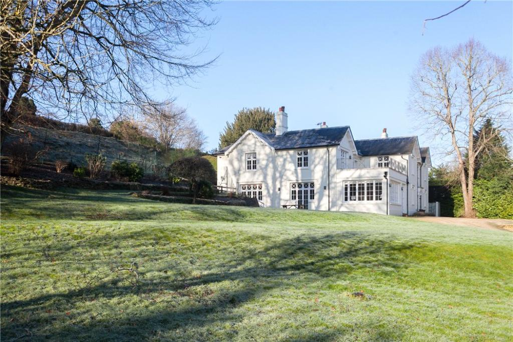 8 Bedroom Detached House For Sale In Fairmile Henley On Thames Oxfordshire Rg9 Rg9