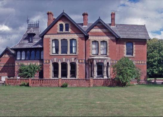 10 Bedroom House For Sale In Lugwardine Herefordshire Hr1