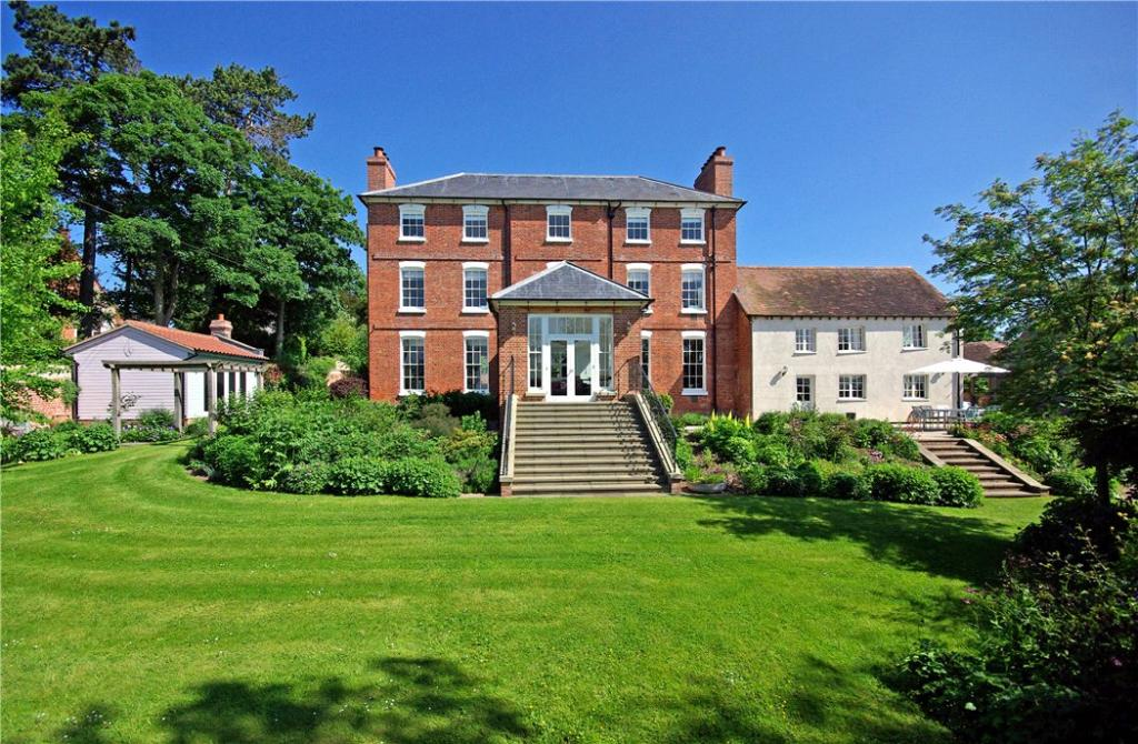 Property For Sale In Hereford Uk