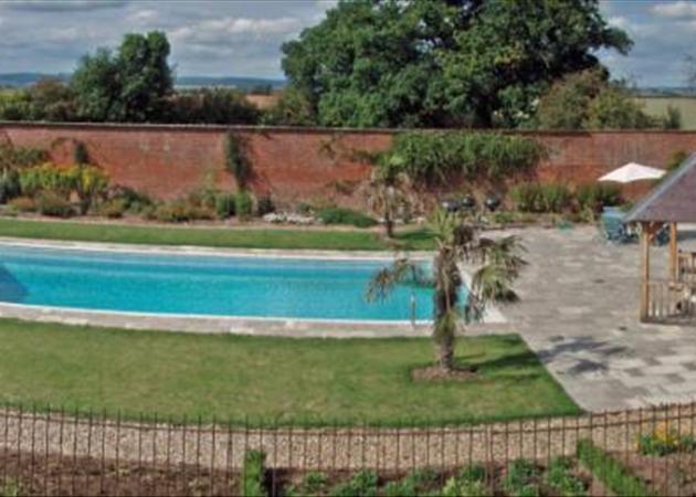 9 Bedroom House For Sale In Lugwardine Herefordshire Hr1