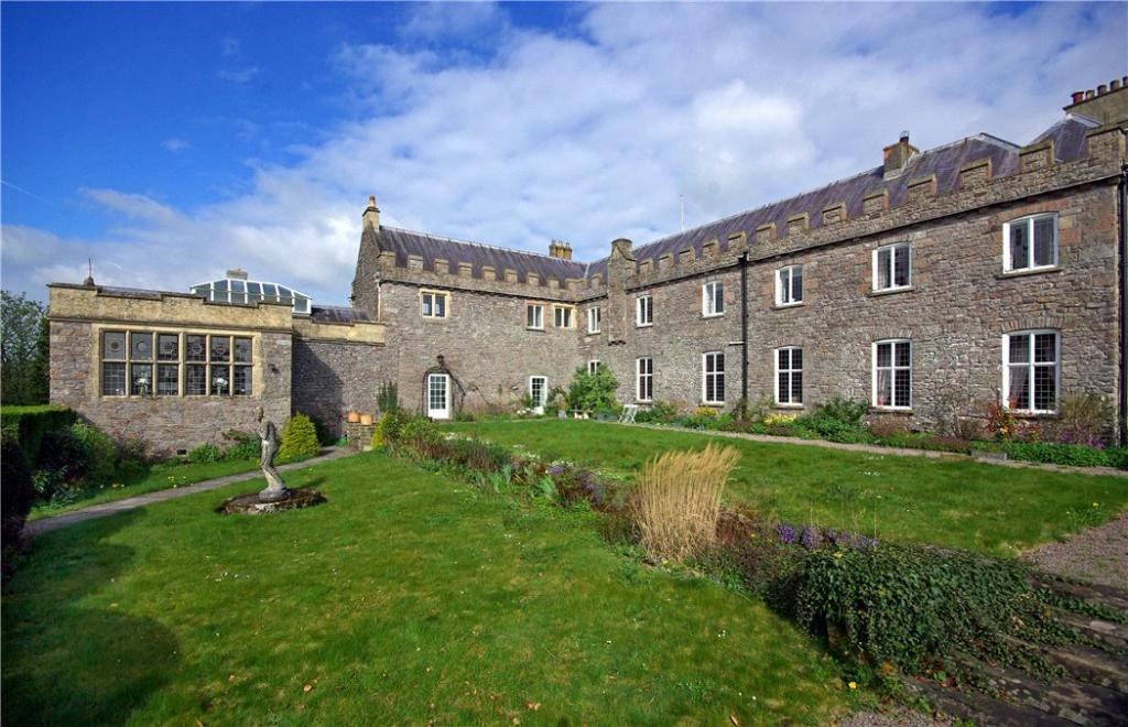 Property For Sale In Chepstow