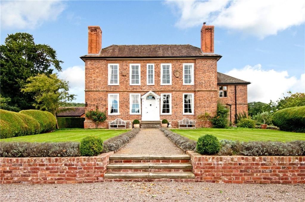 5 bedroom detached house for sale in parkway ledbury herefordshire hr8 hr8