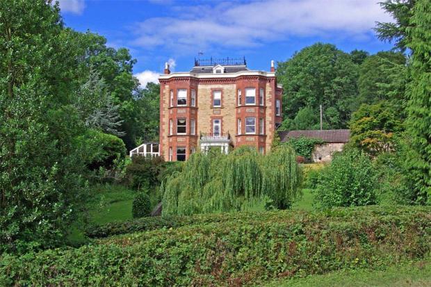 Linton Hall