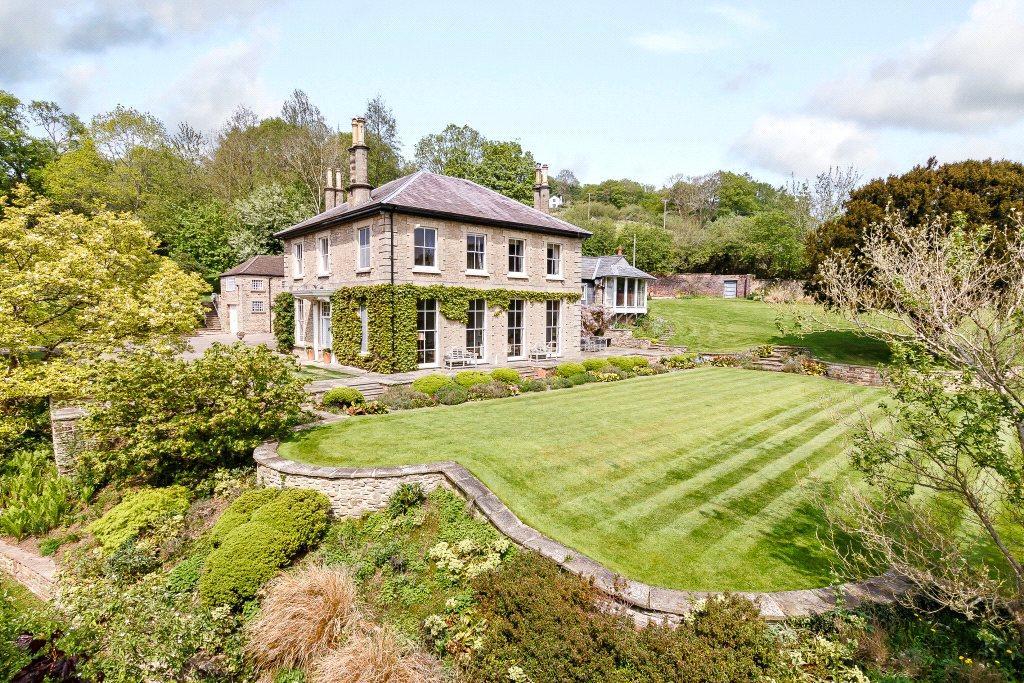 Bishopswood Grange