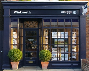 Winkworth, Oxfordbranch details