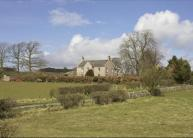 6 bedroom Detached property in Nenthorn, Kelso...