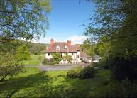 8 bed Detached house in Ettrickbridge...