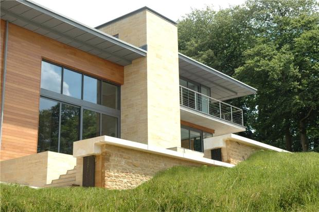 Architectural Merit