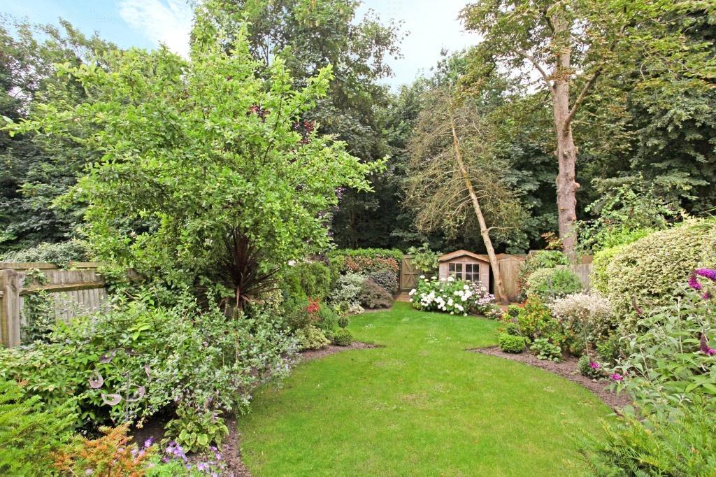 Southerly Garden