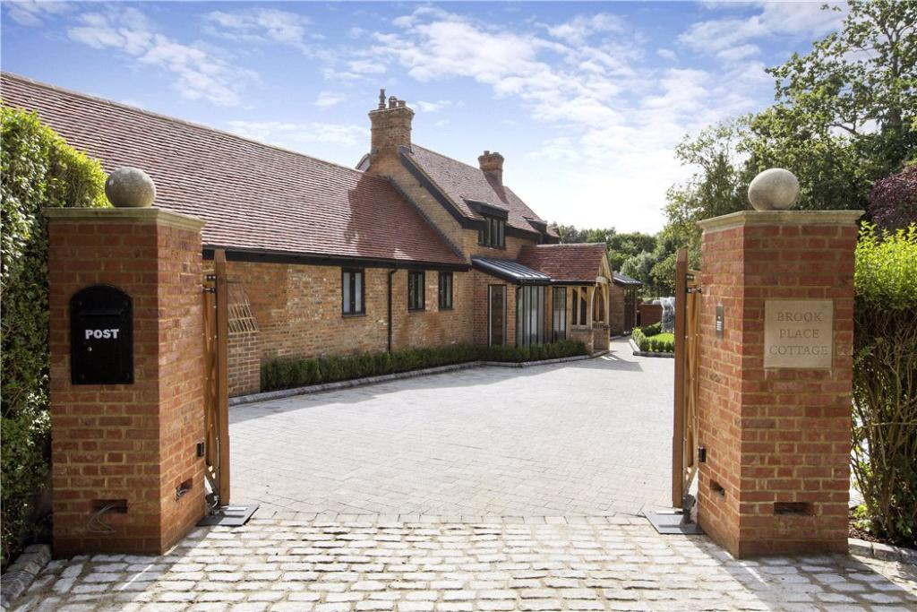 Period Cottage