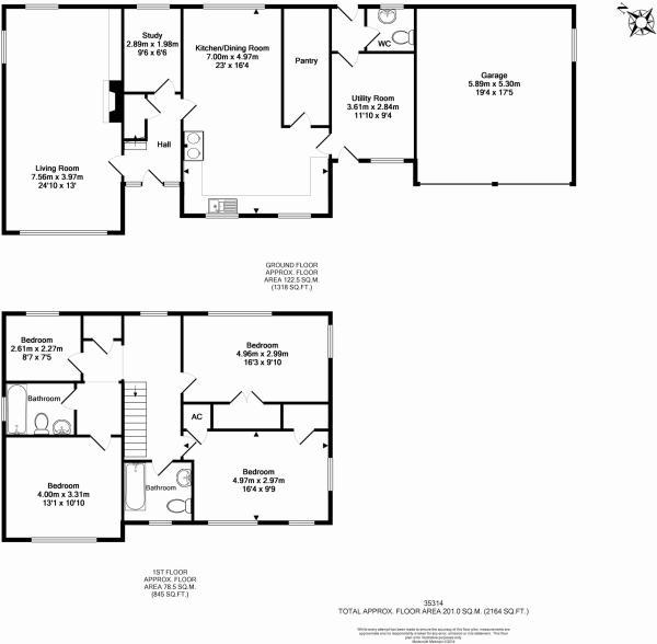 35314 Floor Plan