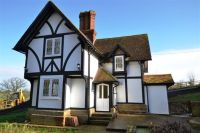 2 bed Detached home in Waresley, Nr Gamlingay