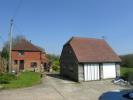 3 bedroom semi detached house for sale in Perrymans Lane, Burwash...