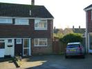 semi detached home to rent in Grange Close, Horam...