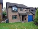 4 bed Detached house to rent in Cherry Gardens...