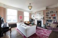 Flat to rent in Bonchurch Road, London...