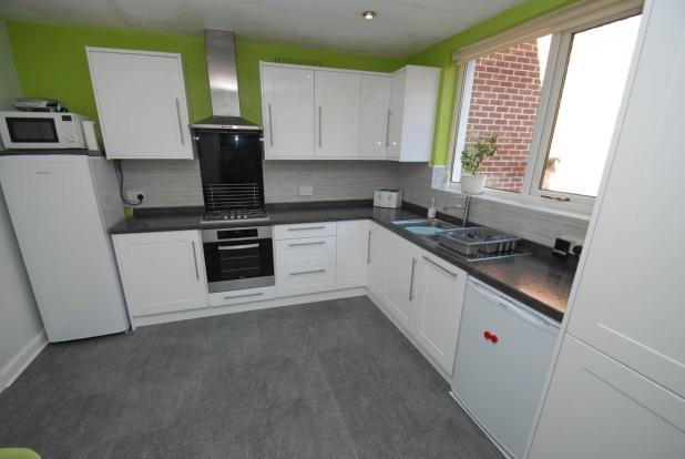 Kitchen #