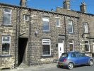 Terraced house in Aire View, Silsden...