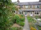 Terraced property to rent in Station Road, Crosshills...