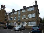 2 bedroom house to rent in Park House, Park Lane...