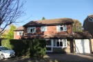 5 bed Detached property to rent in Park House Gardens...